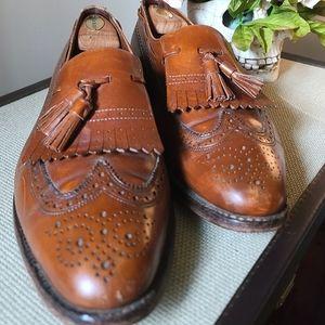 Allen Edmonds dress Loafer
